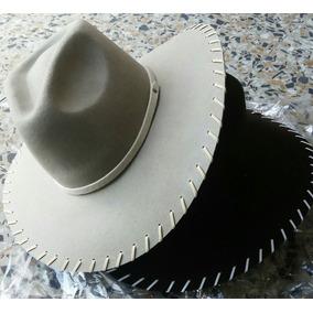 Sombrero Llanero Hombre - Sombreros para Hombre en Mercado Libre ... ff87b999257