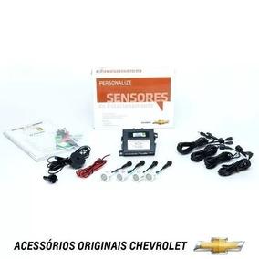 Kit Sensor De Estacionamento - Pç 94744060