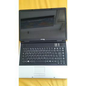 Notebook Cce Info Mpv-d5h8 Retirada De Peças
