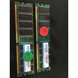 Memoria Ram Pc Ddr 1gb Bus 266/2100 Mhz
