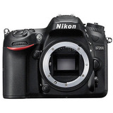 Nikon D7200 Digital Slr Cámara Cuerpo 1554