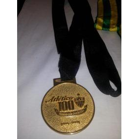 Medalha Centenário - Clube Atlético Mineiro