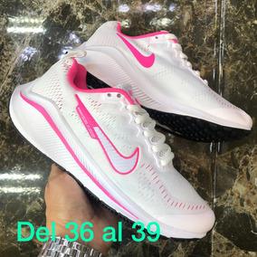 Zapatos Nike Zoom Vomero Para Mujer
