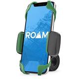 Roam Universal Bike Bike Mount Para Motocicleta - Manillar