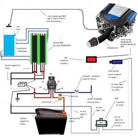 Projeto Gerador Hidrogênio Para Carro Hho Passo A Passo