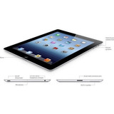 iPad Apple 64gb Perfecto Estado