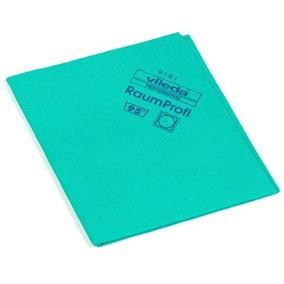 Caja Paño Microfibra Pva Micro Green Vileda Professional