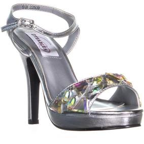Zapato Con Correa Y Plataforma Mujer - Sandalias y Ojotas en Mercado ... 126add5d85dc