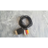 Cable Video Rca X360
