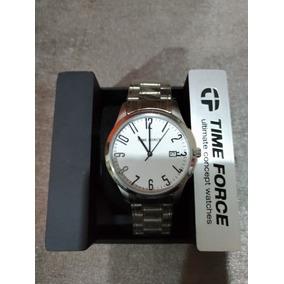 66de5670091 Relogios Time Force Masculino - Relógios De Pulso no Mercado Livre ...