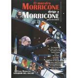 El Maestro Morricone Dirige A Morricone Concierto Blu-ray
