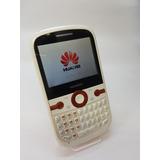Smartphone Huawei G6620 Usado