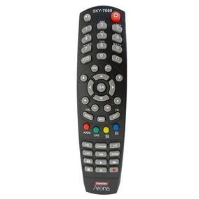 Controle Remoto Tv Cce Mod Rc-517 Arena D4201