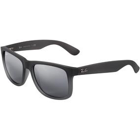 Ray Ban Justin Rb 4165 852 88 De Sol - Óculos no Mercado Livre Brasil e6fb000d52