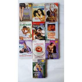 Romance Julia, Sabrina E Bianca Abril 10 Livro Antigo Raros