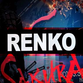Day Trader Renko Forex Mini Indice Acoes Leonardo+700ebooks