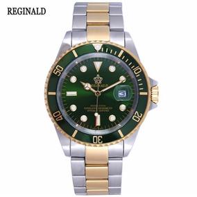 5742403cd43 Reginald Hill - Joias e Relógios no Mercado Livre Brasil