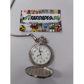 d31439773be Relogio De Bolso Dumont - Relógios no Mercado Livre Brasil