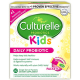 Culturelle Kids Probiotico 30 Sachês Sem Sabor