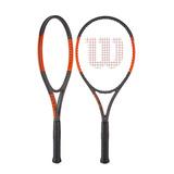 Raquete De Tenis Wilson Burn 100 Countervail Cv 16x19 300g