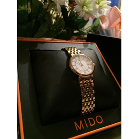 Reloj Mido Dama.