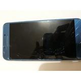 Samsung Galaxy C5 Pro C5010 64gb Display Descompuesto