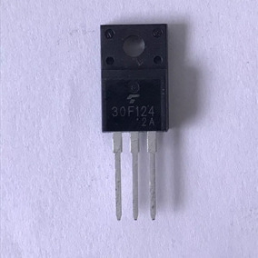 Transistor 30f124 Novo Original