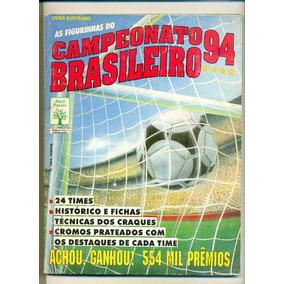 9639db7533 Futebol 94 Cards - Álbuns em Rio de Janeiro no Mercado Livre Brasil