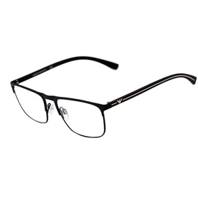 d02a26acb78bf Armação Óculos De Grau Emporio Armani Ea 1079 3094
