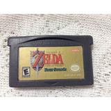 Gameboy Advance Zelda A Link To Past