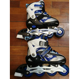 Patines Lineales, Gaoxin Talla 30-33