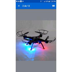 Drone Syma Con Camaras Aprovecha