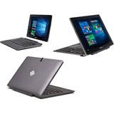 Notebook Exo K2200 2 En 1 Atom X5 10.1