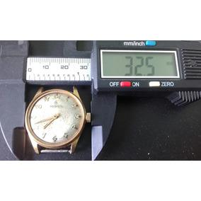 Relógio Mirvaine A Corda (leia A Descrição Do Anúncio )(522h