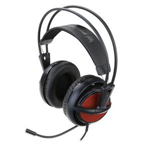 Headset Gamer Predator Resposta De Frequência 10~28000hz