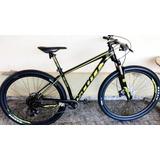 Scott Scale 980 2018 Bike