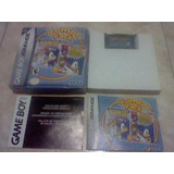 Sonic Doble Pack Gba
