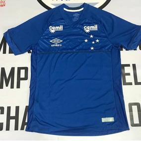 18efbbac25 Camiseta Cruzeiro - Camisetas en Mercado Libre Argentina