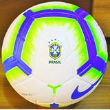 Nova Bola Nike 2019 Merlin Selo Fifa E Cbf Oficial De Jogo 2f8aa7558af2f