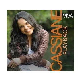cd cassiane viva 2010 playback