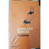 Jorge Luis Borges Ficciones.