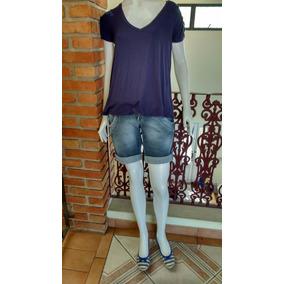 Short Jeans Tam 38 41x40