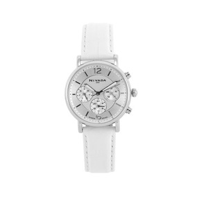 Reloj Nivada Np16181lacpa Blanco Pm-7174283