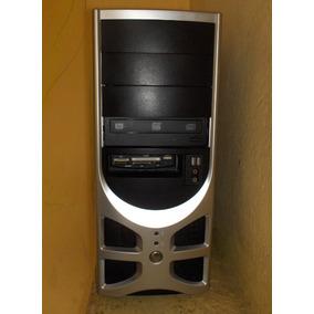 Computadora P4 Sin Monitor Ddr1 2 Gb Ram 160 Disco 128 Video