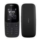 Celular Barato Nokia 105 Ta-1037 (antel) - P M