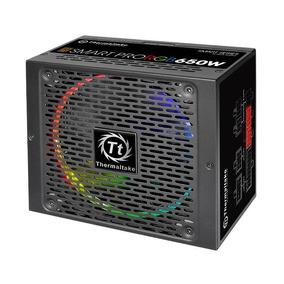 Fuente Thermaltake 650w Smart Pro Rgb Modular Local Venex