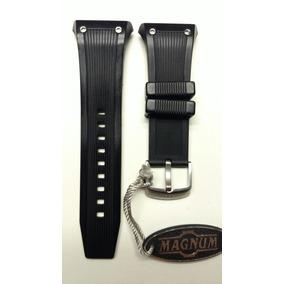 490e0953462 Magnum Scubadiver - Relógios no Mercado Livre Brasil