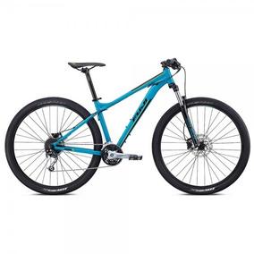 Bicicleta Mtb Fuji Nevada 1.5 27 Velocidades Rodada 29 2018