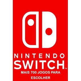Jogos Para Nintendo Switch Collection
