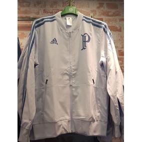 Blusa De Frio Palmeiras Adidas - Jaqueta no Mercado Livre Brasil 14e3e31683b8d